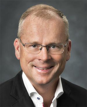 Duncan Davies, Partner & Financial Advisors